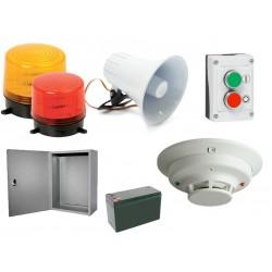 Kit de Alarma seguridad y emergencia