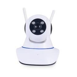 Camara Ip Robotica
