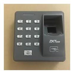 Control de acceso X7