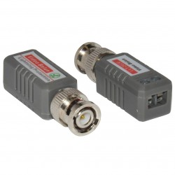 Video Balun Pasivo tornillo